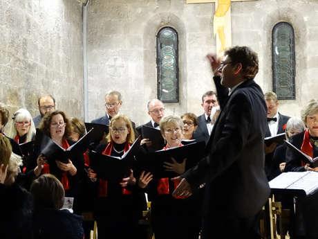 Concerto di Gospel - Natale