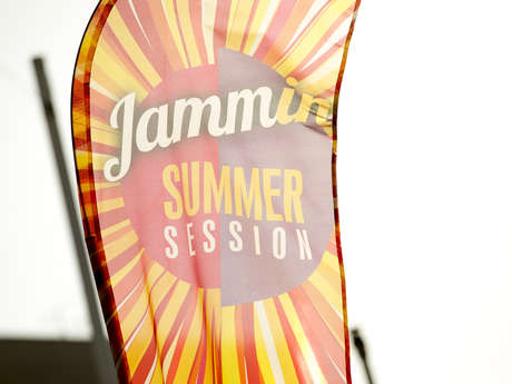 Jammin' Summer session (Jazz off)