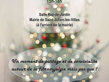 Fibro'Café de Noël