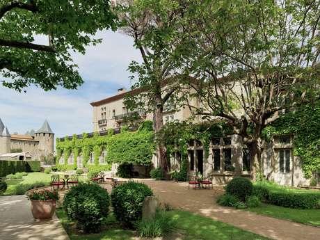HOTEL DE LA CITE MGALLERY