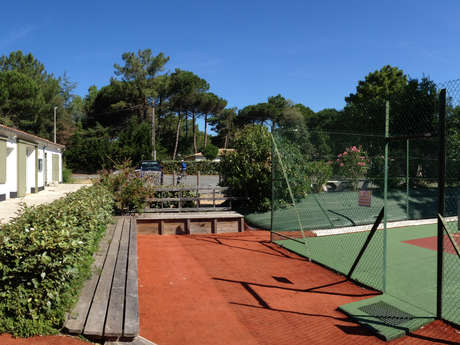 TENNIS CLUB DU BOUT DE L'ILE