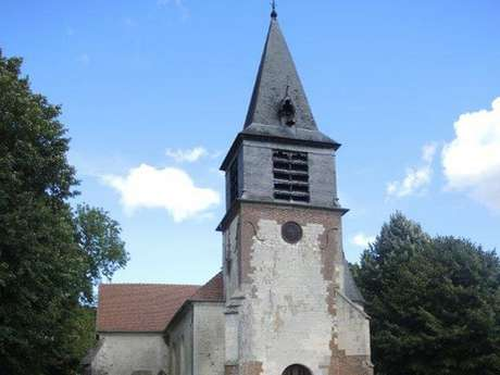Un jour, une église - Sommeval