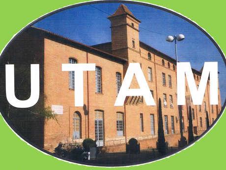 Les animations de l'UTAM en janvier
