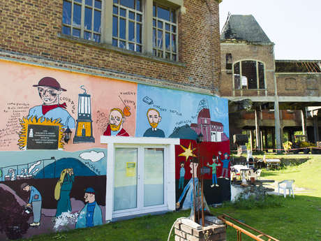Guided tour: Van Gogh - Wasmes