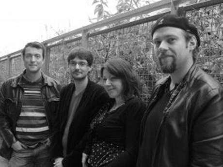 """""""Meiz Quartet"""" au Tandem"""