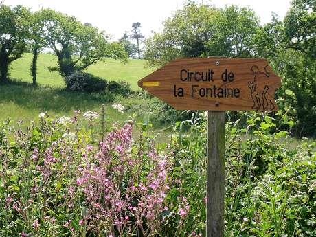 Circuit La Fontaine et le Gourret