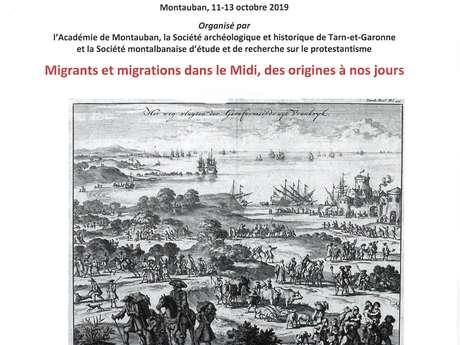 64ème congrès de la fédération historique Midi-Pyrénées