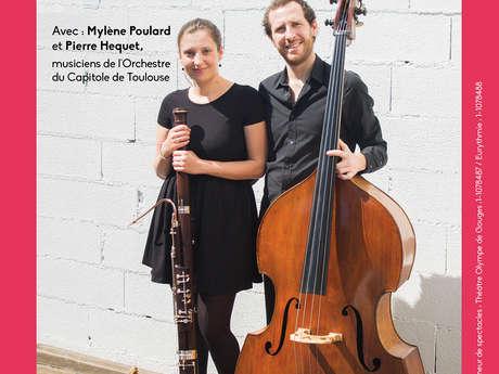 Duo Basson/contrebasse
