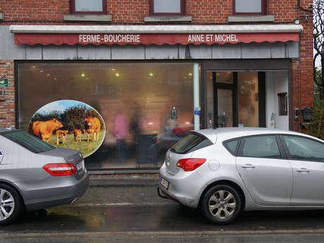 Ferme-Boucherie Anne & Michel