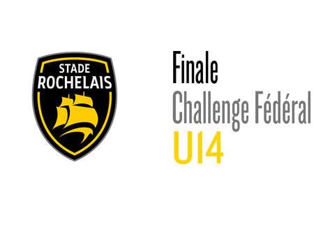 Finale Challenge Fédéral