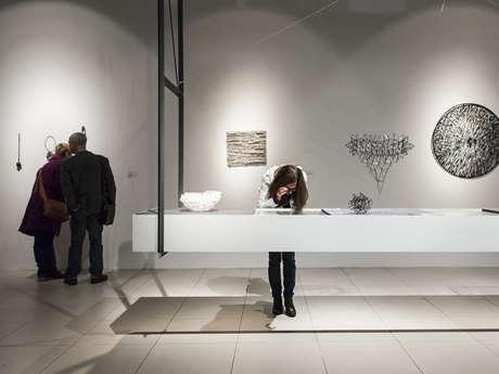 Prix Européen des Arts Appliqués:  Monumentalité –  Fragilité