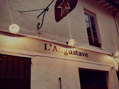 L'Augustave