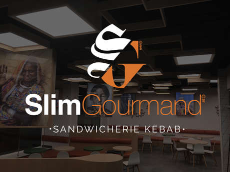 SLIM GOURMAND PASTEUR