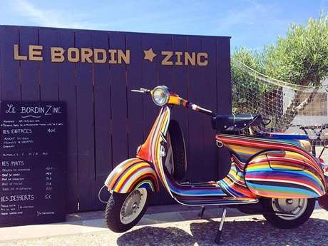 RESTAURANT LE BORDIN ZINC
