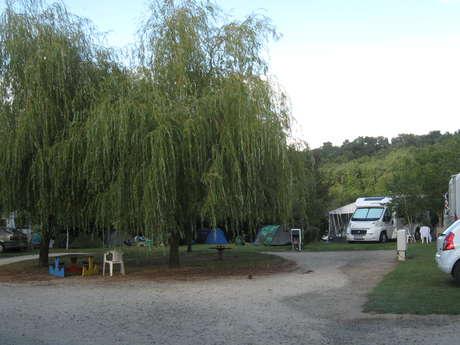 Camping Le Madiran
