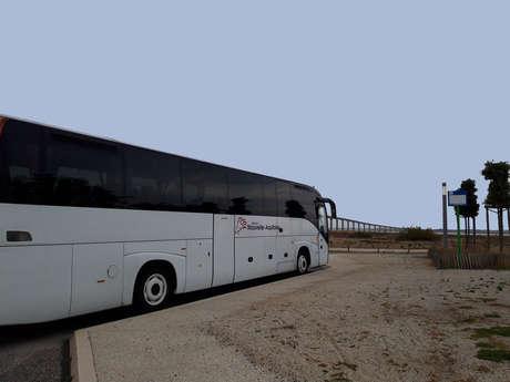 TRANSPORT REGIONAL EN CHARENTE-MARITIME