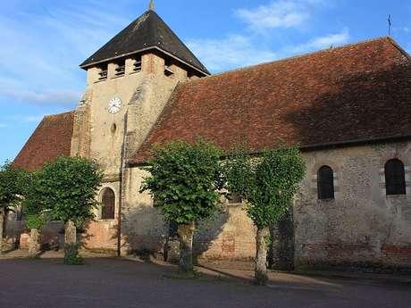 Eglise Saint-Pierre-es-Liens