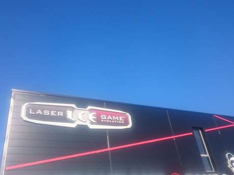 Laser Game Evolution (INFOS COVID)