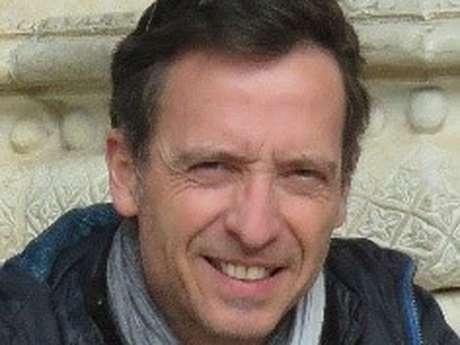Rencontre/dédicace avec l'auteur Franck Teyssiéras