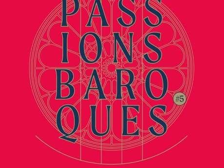 Passions Baroques à Montauban