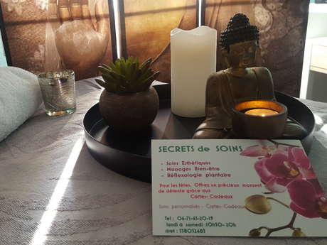 SECRETS DE SOINS