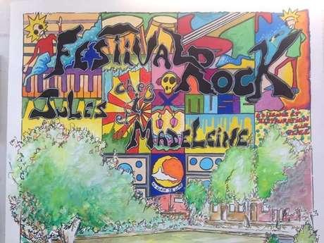 Festival Rock chez Jules et Madeleine