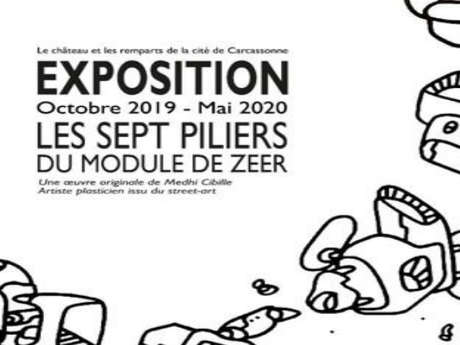 EXPO - LES SEPT PILIERS