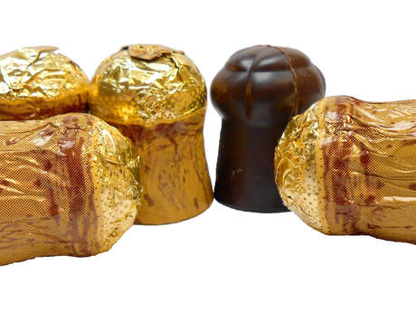 Chocolaterie Chocogil