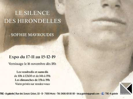 Le silence des Hirondelles