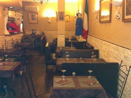 Chez Zou (INFOS COVID)