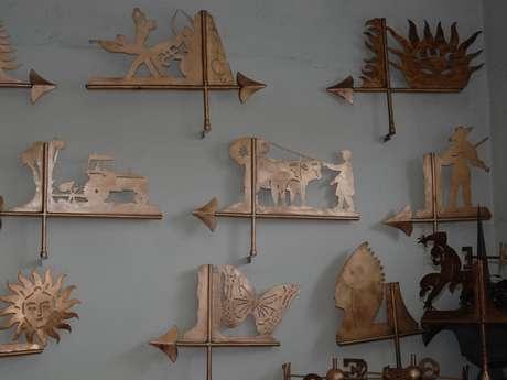 Museo de gallos antiguos