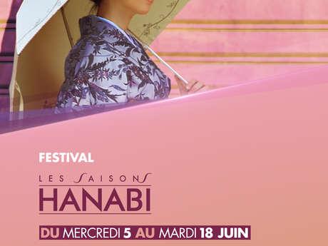 Festival Les Saisons Hanabi