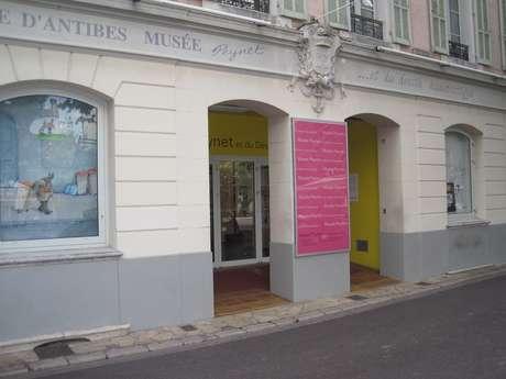 Museo Peynet e della Vignetta Umoristica