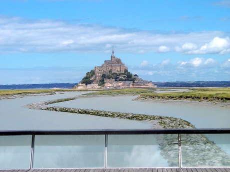 Traversées et pèlerinages en Baie du Mont-Saint-Michel