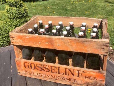 Brasserie Gosselin