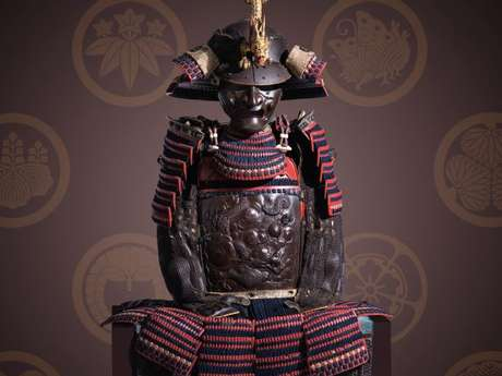 SAMOURAÏ ART ET SYMBOLISME DU JAPON