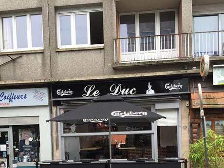 Le Duc Bar