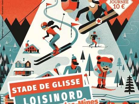 Fête du ski à Loisinord !