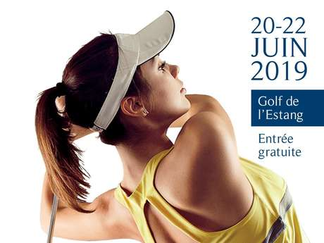 Golf Montauban ladies Open
