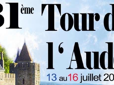 TOUR DE L'AUDE EN VOITURES ANCIENNES