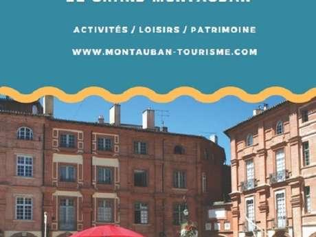 Tu verano en Grand Montauban