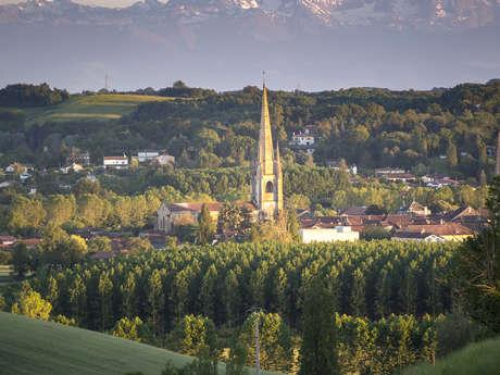 Circuit des Bastides et Castelnaux