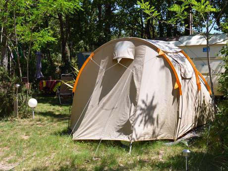 Camping Saint Lazare