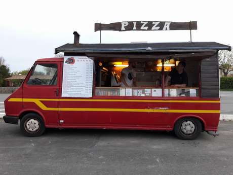 CAMION PIZZA AND CO