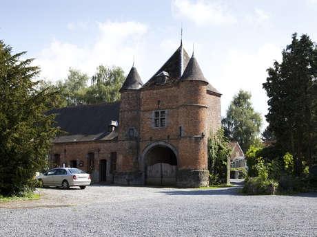 De Open Monumentendagen -  Circuit – Honnelles op z'n best