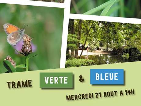 Trame Verte & Bleue #2