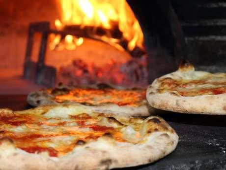 Pizzeria Michel-Ange