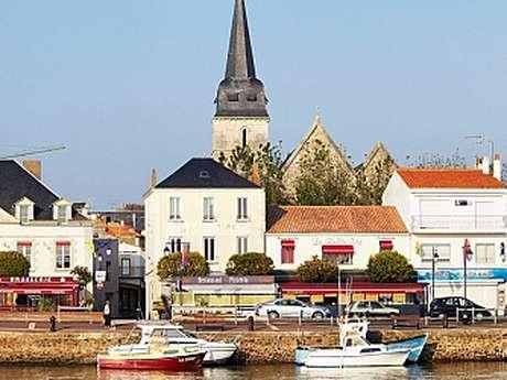 Boucle N°20 St Gilles Croix de Vie