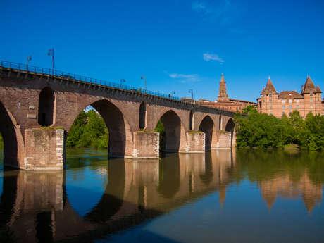 Desde un puente al otro