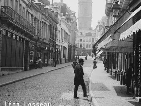 Léon Losseau - Mémoires photographiques